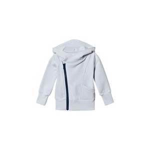 White Ice College Hoodie