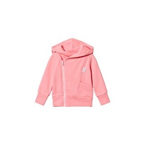 Soft Coral College Hoodie