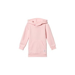 Crystal Rose Simple Long Hoodie
