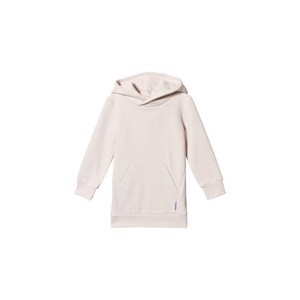 Snow Simple Long Hoodie