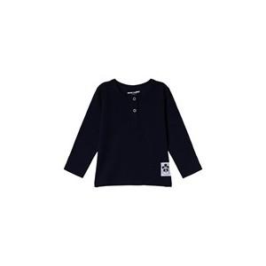 Navy Basic Grandpa T-Shirt