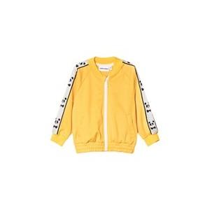 Yellow Panda Zip Jacket