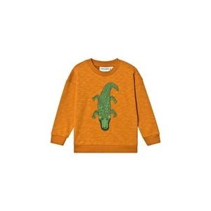 Brown Crocco Sweatshirt