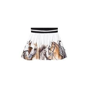 White Horse Brenda Skirt
