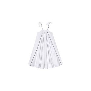 Off White Wiola Dress