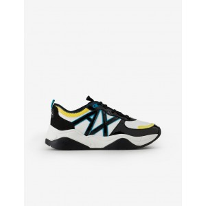 Armani Exchange CHUNKY SNEAKERS, Sneakers for Women | A|X Online Store