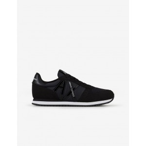 Armani Exchange LOGO SNEAKERS, Sneakers for Women | A|X Online Store