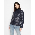 Armani Exchange PADDED JACKET WITH DUCK DOWN, PUFFER JACKET for Women | A|X Online Store