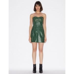 Armani Exchange LUREX DRESS, Mini Dress for Women | A|X Online Store