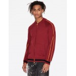Armani Exchange KNIT CARDIGAN, Cardigan for Men | A|X Online Store