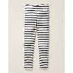Fun Leggings - Ecru/ School Navy
