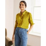 Authentic Shirt - Chartreuse