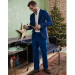 Exeter Trousers - Bright Blue