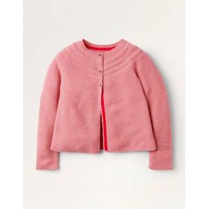 Everyday Cardigan - Formica Pink