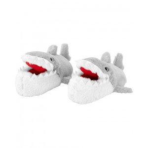 Carters Shark Slippers