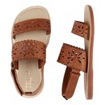 OshKosh Cutout Sandals