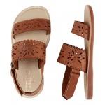 OshKosh Cutout Sandals