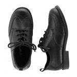 Carters Oxford Dress Shoes