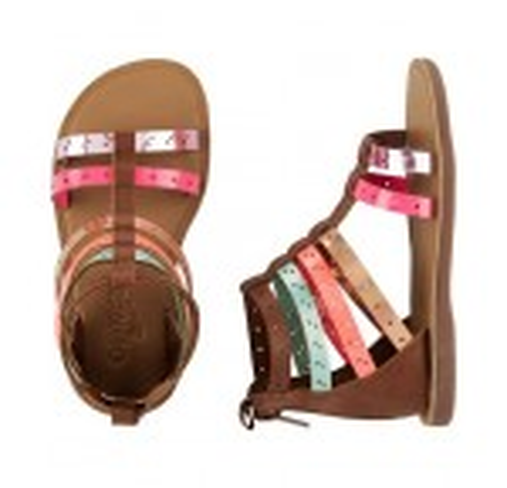 OshKosh Strappy Sandals