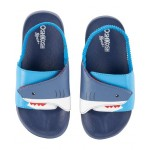OshKosh Shark Slide Sandals