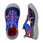 OshKosh Bump Toe Sandals