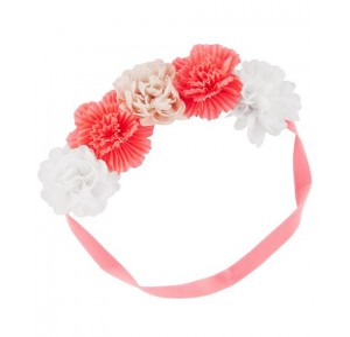 Floral Headwrap