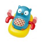 Zoo Paddle  Go Owl, Owl