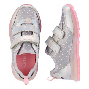 Carters Light-Up Sneakers