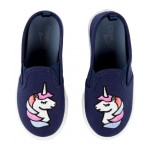 OshKosh Unicorn Slip-On Shoes