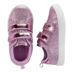Carter's Glitter Casual Sneakers