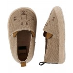 Carter's Espadrille Baby Shoes