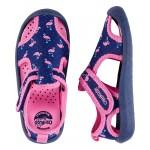 OshKosh Flamingo Water Shoes