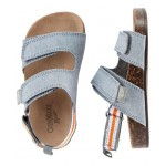 OshKosh Cork Sandals