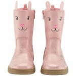 Carters Bunny Boots