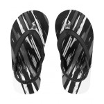 Carter's Striped Flip Flops