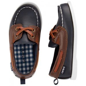 Carters Boat Shoes