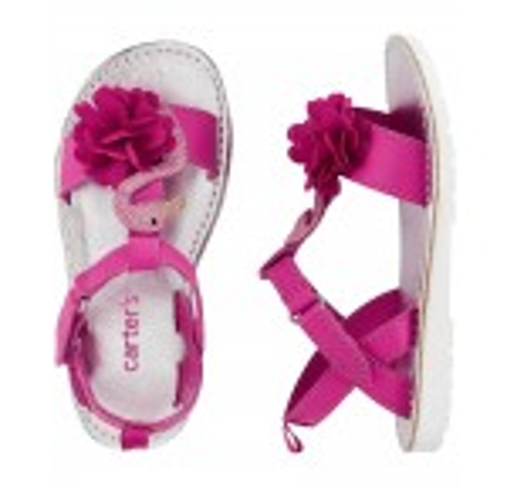 Flamingo Sandals