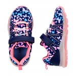 Carter's Butterfly Athletic Sneakers