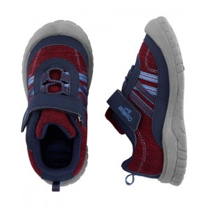 OshKosh Bump Toe Athletic Sneakers