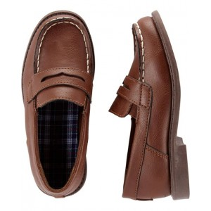 Carters Loafer Dress Shoes