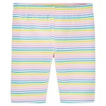 Striped Playground Shorts