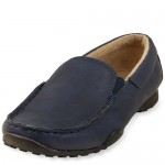 Boys Slip-On Dress Shoe