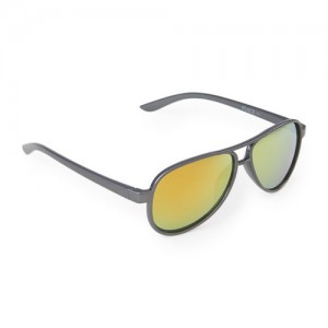 Toddler Boys Plastic Aviator Sunglasses