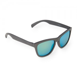 Boys Plastic Retro Sunglasses