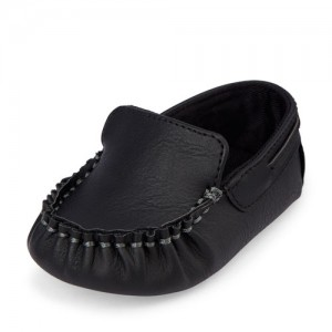 Baby Boys Moccasin Shoe