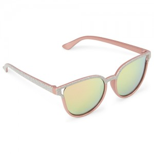 Toddler Girls Cat Eye Sunglasses