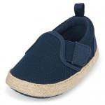 Baby Boys Mesh Slip On Shoes