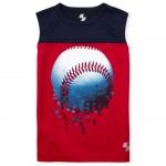 Boys PLACE Sport Graphic Muscle Tank Top