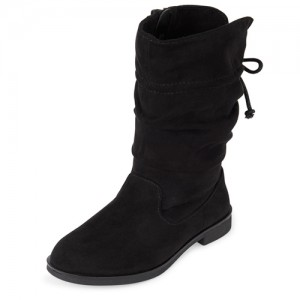 Toddler Girls Slouch Boots