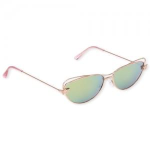 Girls Glitter Butterfly Sunglasses